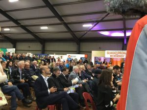 2500 attend Energy in Agriculture 2017
