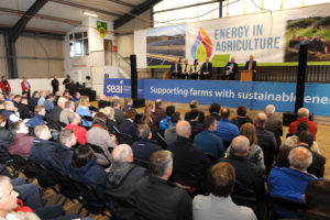 Official Opening 2019 Energy in Agriculture